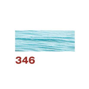 FK56-346 シャッペスパン 普通地用ミシン糸 #60/200m (個)